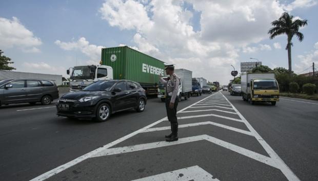 Mudik Lebaran, Pemerintah Antisipasi Kemacetan di Rancaekek
