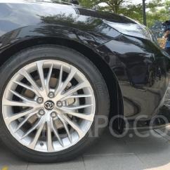 Jual Velg All New Camry Toyota Yaris Trd Rear Sway Bar Semua Yang Perlu Anda Tahu Tentang Teras Id Hybrid Dibekali Alloy 18 Inci Tempo Wawan Priyanto