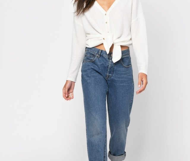 Charlie White Long Sleeve Top Charlie White Long Sleeve Top