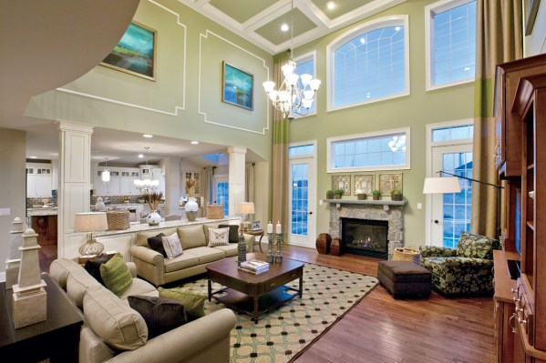 Delaware Homes - Luxury Home Communities