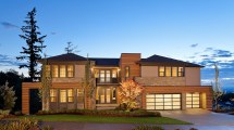 Bellevue Washington Homes