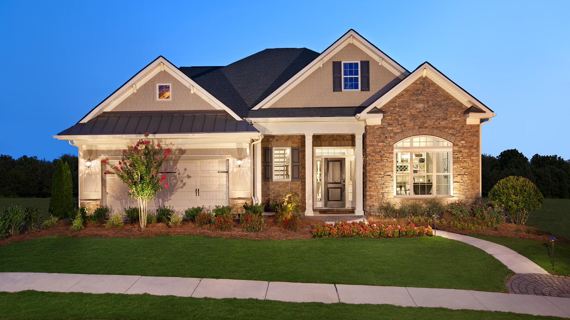 Charlotte Nc New Homes For Sale