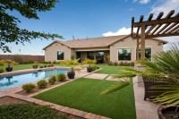 New Luxury Homes For Sale in Gilbert, AZ | Calliandra Estates