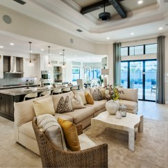 Living Room Sets Naples Fl Colours To Go With Grey Sofa New Homes In Construction Toll Brothers Luxury