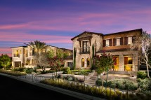 Luxury Homes Los Angeles CA