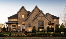Toll Brothers Luxury Ranch Homes