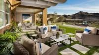 Santa Clarita CA New Construction Homes | Mirabelle at ...