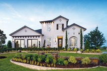 New Home Construction in Plano TX