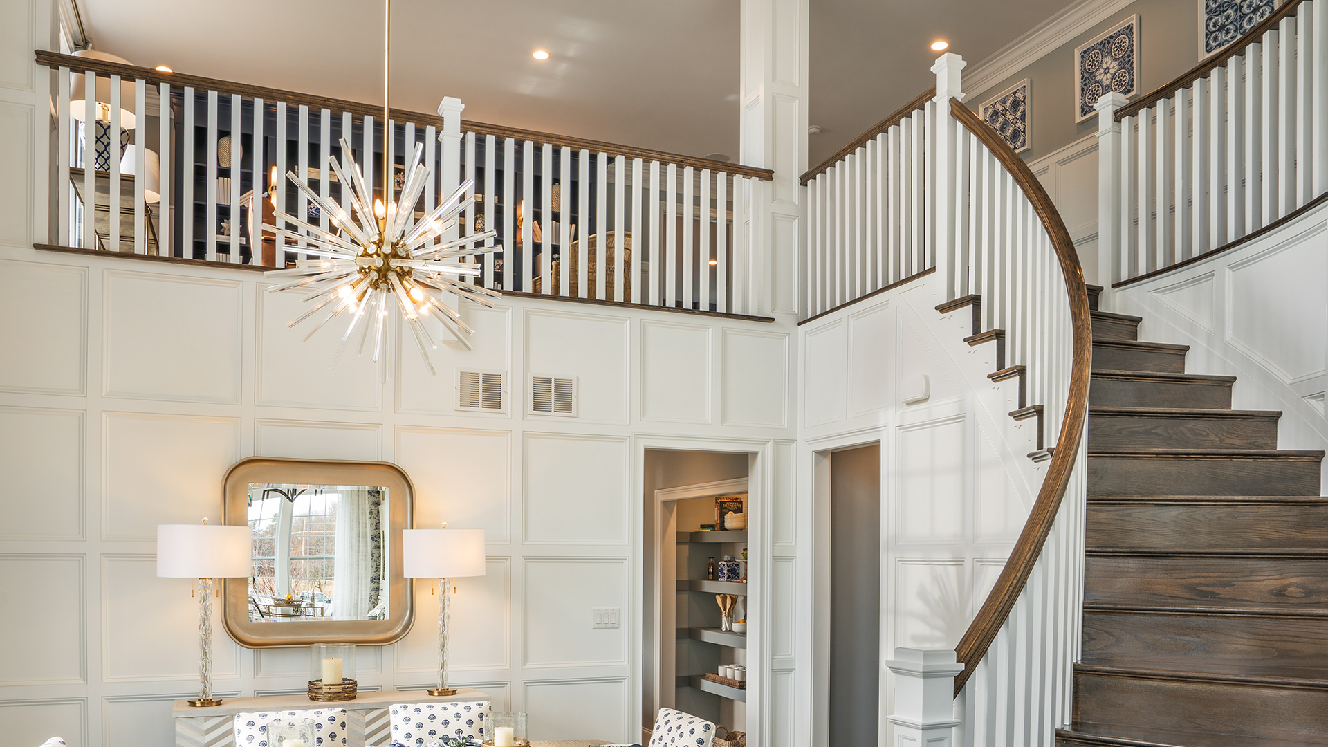 New Luxury Homes For Sale In Severn Md Arundel Forest