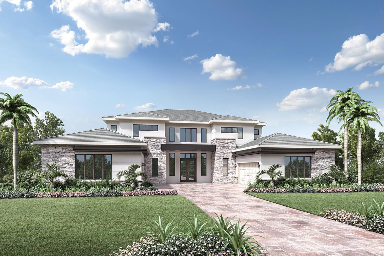 New Homes In Fort Lauderdale FL