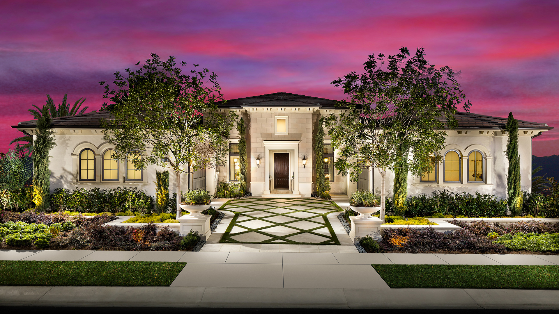 New Luxury Homes For Sale In Yorba Linda Ca