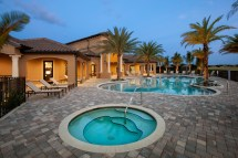 Florida Homes with Swimming Pools