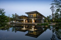 Spring Tx Homes - Master Planned Community Woodson'