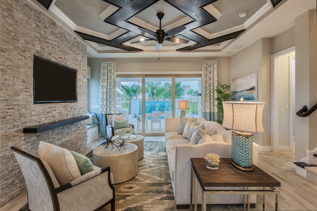 Winter Garden FL New Homes  Master Planned Community