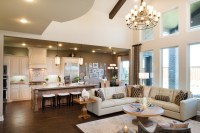 New Luxury Homes For Sale in Flower Mound, TX | Creekside ...
