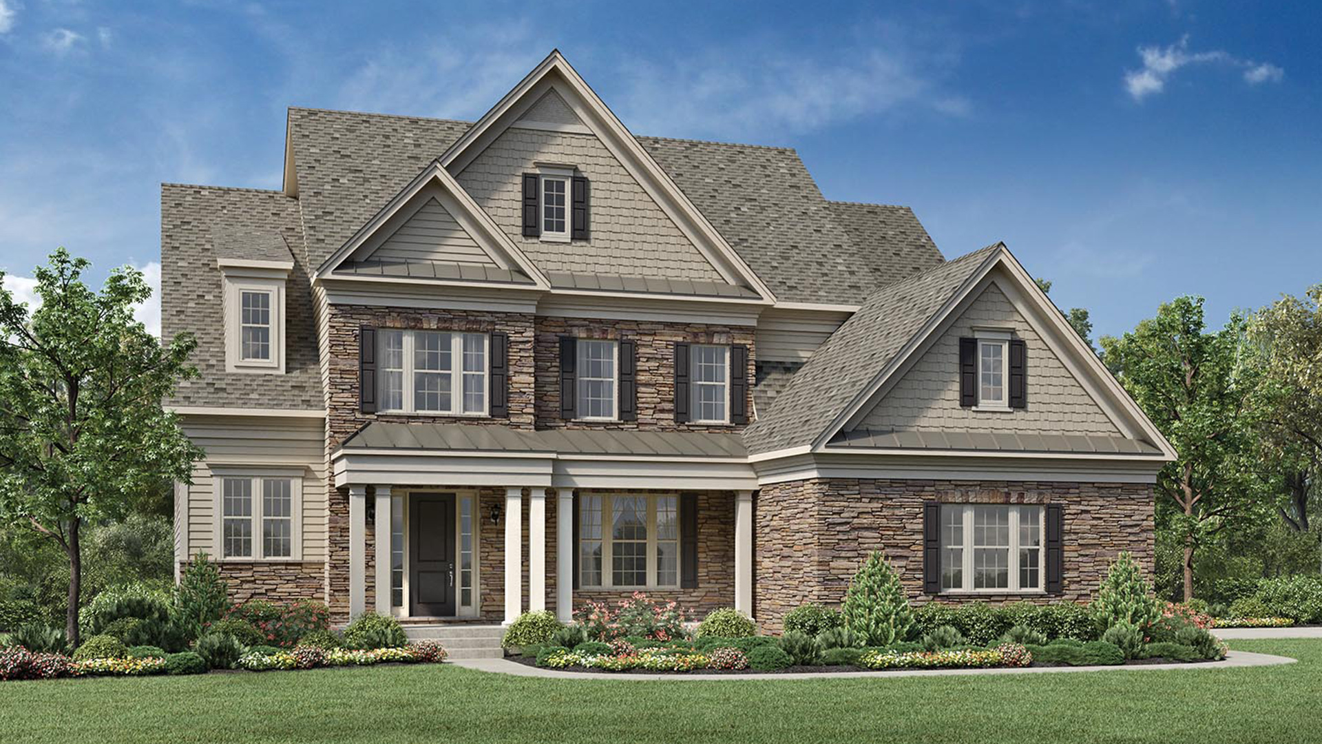 Weddington Nc New Construction Homes
