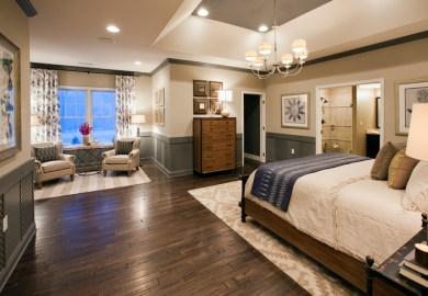 Master Bedroom With Sitting Room Floor Plans