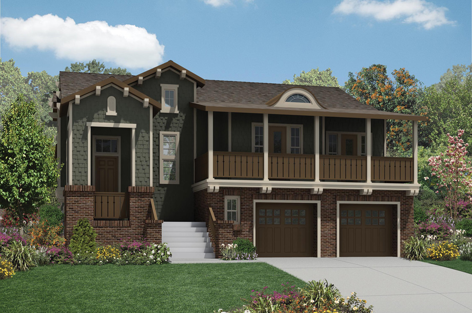 California luxury new homes for sale by Toll Brothers