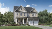 Toll Brothers Turf Valley - Single-family Homes