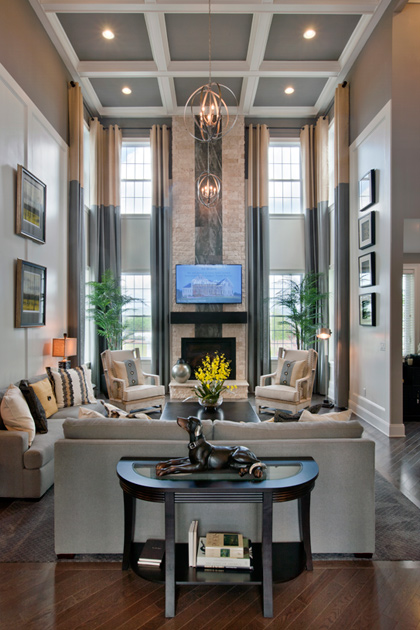 best color schemes for living rooms room paint colors 2016 steeplechase at branchburg | the weatherstone home design