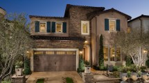 Bella Vista Porter Ranch - Bluffs Collection