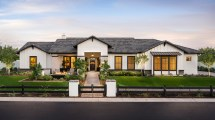 Toll Brothers Whitewing Cadiz Home Design