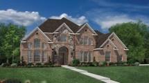 Southlake Meadows Sandhaven Home Design
