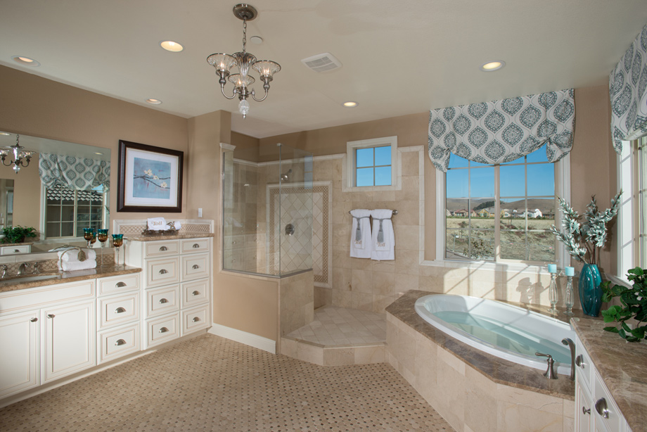 New Luxury Homes For Sale In Dublin, CA