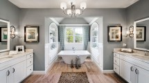 Kitchen Inspiration Toll Brothers Luxury Homes