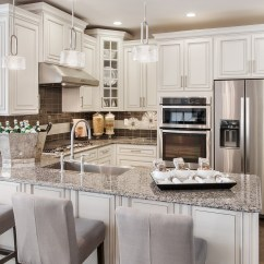 Model Kitchens Refrigerators For Small Kitchen Inspiration Gallery Toll Brothers Luxury Homes Of The Tewksbury Home Design Available In Whitehouse Station Nj