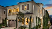 Toll Brothers Homes Porter Ranch California