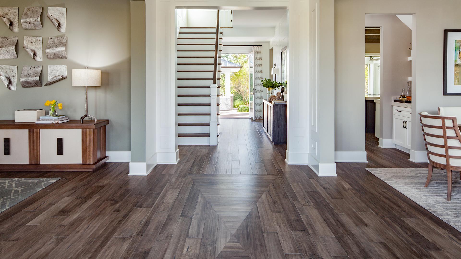 Luxury Kitchen Floor Plans