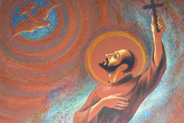 Molitva sv. Nikoli Taveliću - Tomislav City