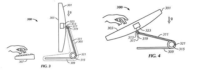 Le prochain iMac sera-t-il tactile