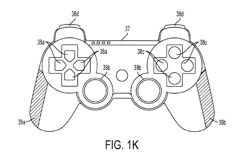 Bientôt une manette biométrique pour Sony