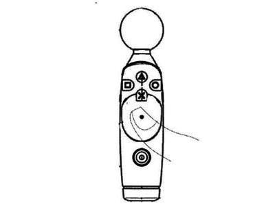 Flat Joystick Controller : un PS Move tactile pour la PS4