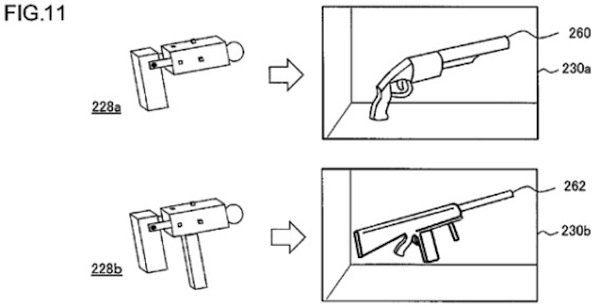 Sony : un accessoire pour transformer le PS Move