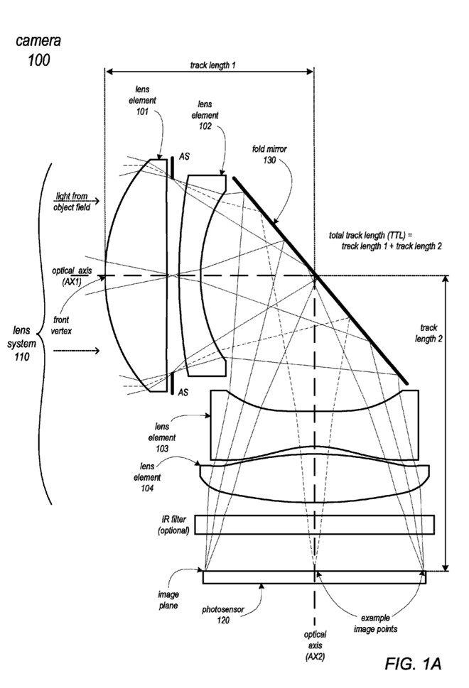iPhone 7 : un nouveau schéma indique un double capteur photo