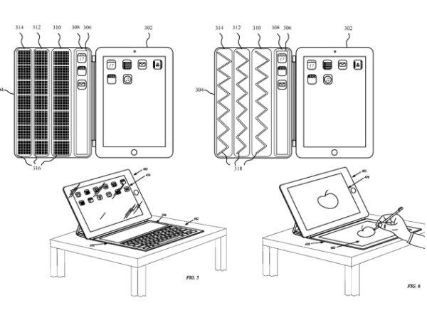 iPad : des smart cover plus intelligentes
