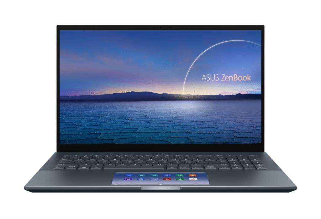 Zenbook 15 Pro Et Zenbook Flip S Asus Passe A L Oled Sur Ses Pc Portables