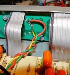 fender blues junior cathode follower mod 2 [ 3072 x 2304 Pixel ]