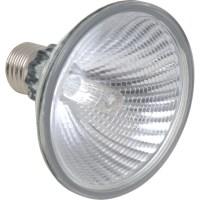 Sylvania Halogen Spot Lamp PAR 75W ES PAR30 D - Toolstation