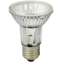 Halogen PAR Reflector Lamp 50W PAR20 ES 300lm - Toolstation