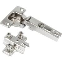Concealed Cabinet Hinge 110 35mm - Toolstation