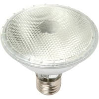 Halogen PAR Reflector Lamp 75W PAR30 ES 600lm - Toolstation