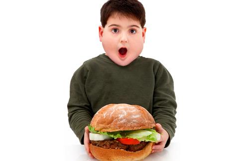 飲食西化、沉迷3C缺乏運動,讓台灣胖小孩越來越多。