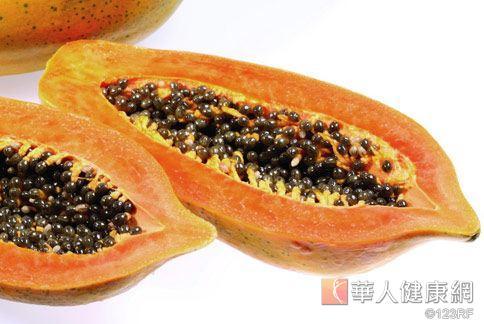愛吃木瓜的人很慷慨,勇於挑戰一切,喜愛旅行。