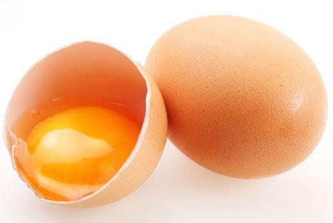 研究指出,每天吃兩個雞蛋,飽腹指數會上升20%。