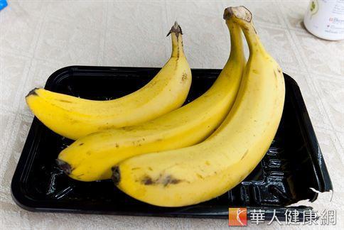 香蕉減肥大NG 搭配燕麥才夠力 | 身體雕塑 | 運動塑身 | 減重塑身 | 華人健康網