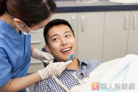 齒齦癌的牙痛、牙齦紅腫、牙齒動搖及齒槽骨破壞等症狀,與牙周病類似,臨床難以鑑別。